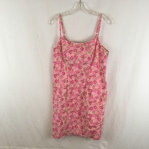 Lilly Pulitzer Midi Dress
